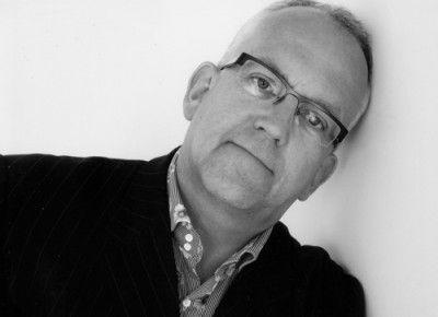 Playwright John Godber