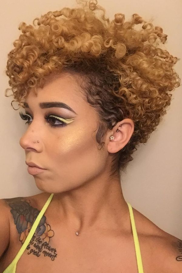 324 best images about Hair on Pinterest