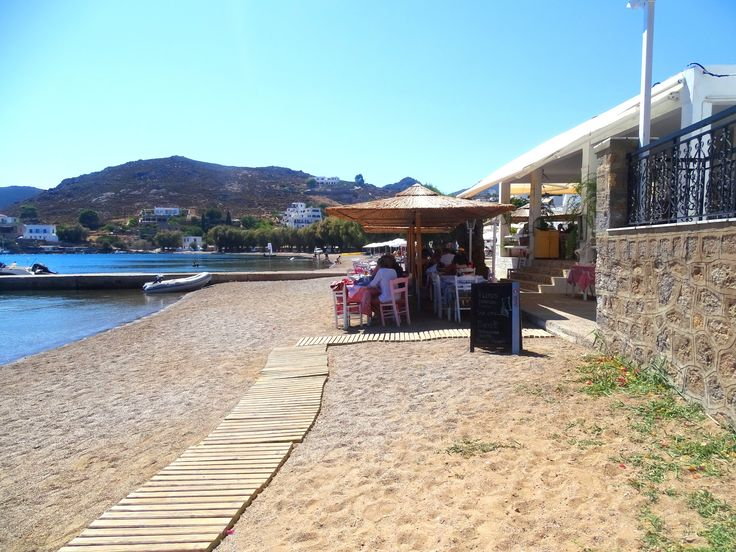 Missed this view, how about you? #patmos #plefsis #grikos #patmosisland