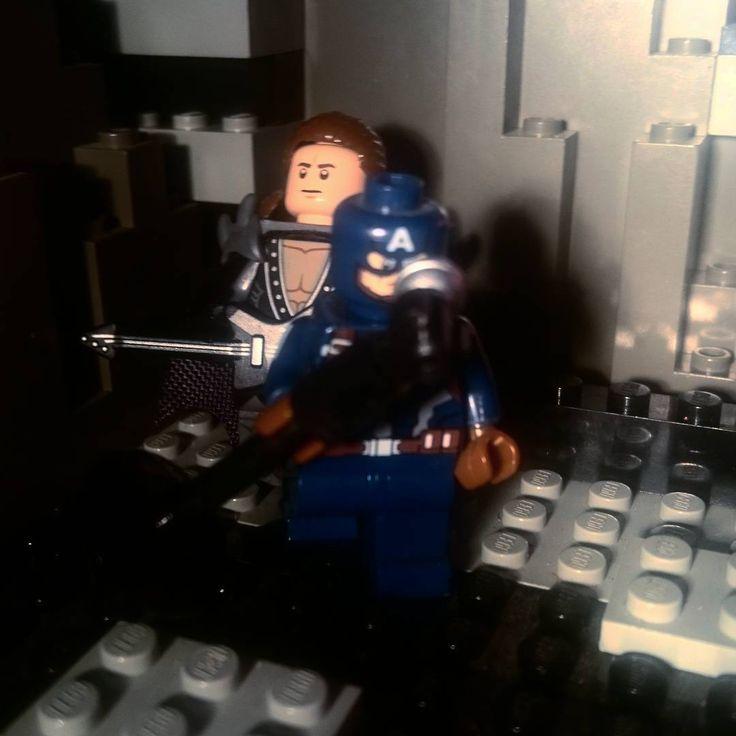 Went to a show yesterday was dope. #legostarwars #legomarvel  #lego #guitar #gig #yeslego #minifig #minifigures #captainamerica #batman #legobatman #thelegobatmanmovie #rocknroll #afolclub #afolmania #afol #legography #legogram #toysphotogram #toyslagram #toys #toysaddict