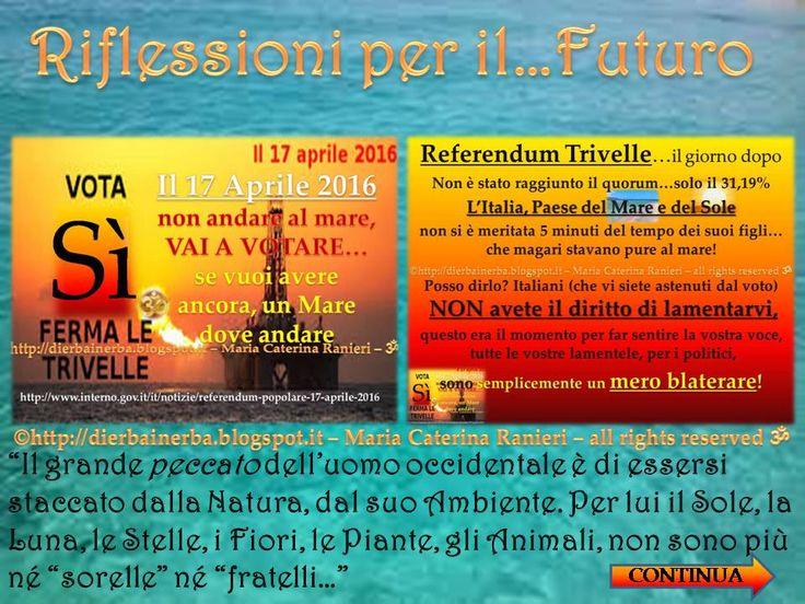 http://dierbainerba.blogspot.it/2016/04/referendum-trivelleil-giorno-dopo.html