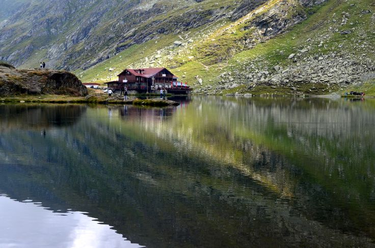 Balea Lac - Transfagarasan