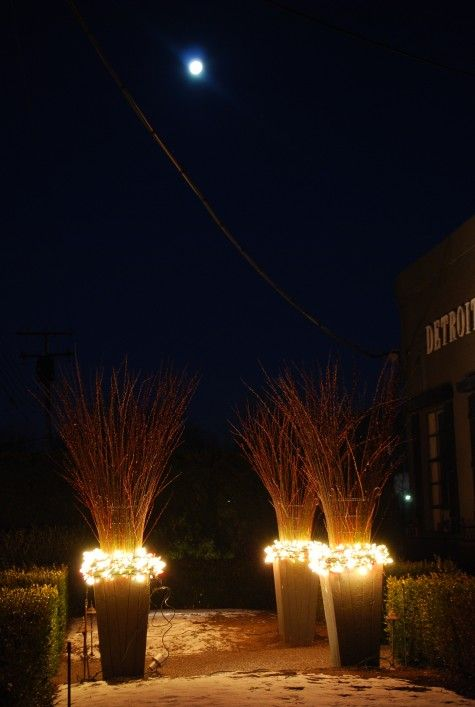 Branches  some netting around the base and strings of light wrappedBest 20  String of lights ideas on Pinterest   Save the date  . Base Lighting And Fire Limited. Home Design Ideas