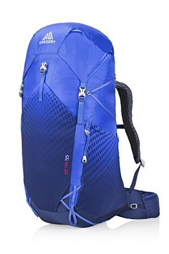 Gregory Octal 55 Pack For Women - New 2018 Series #gregorypacks #backpacks #hiking #backpacking #outdoors #outdoorequipment