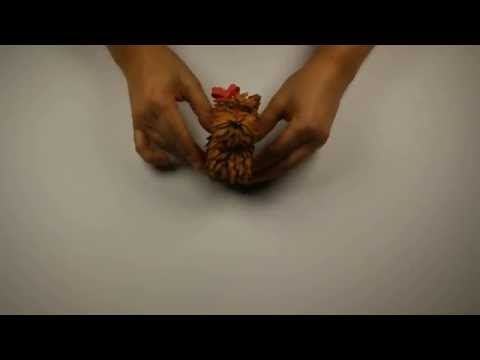 COMO HACER UN YORKSHIRE EN GOMA EVA - YouTube
