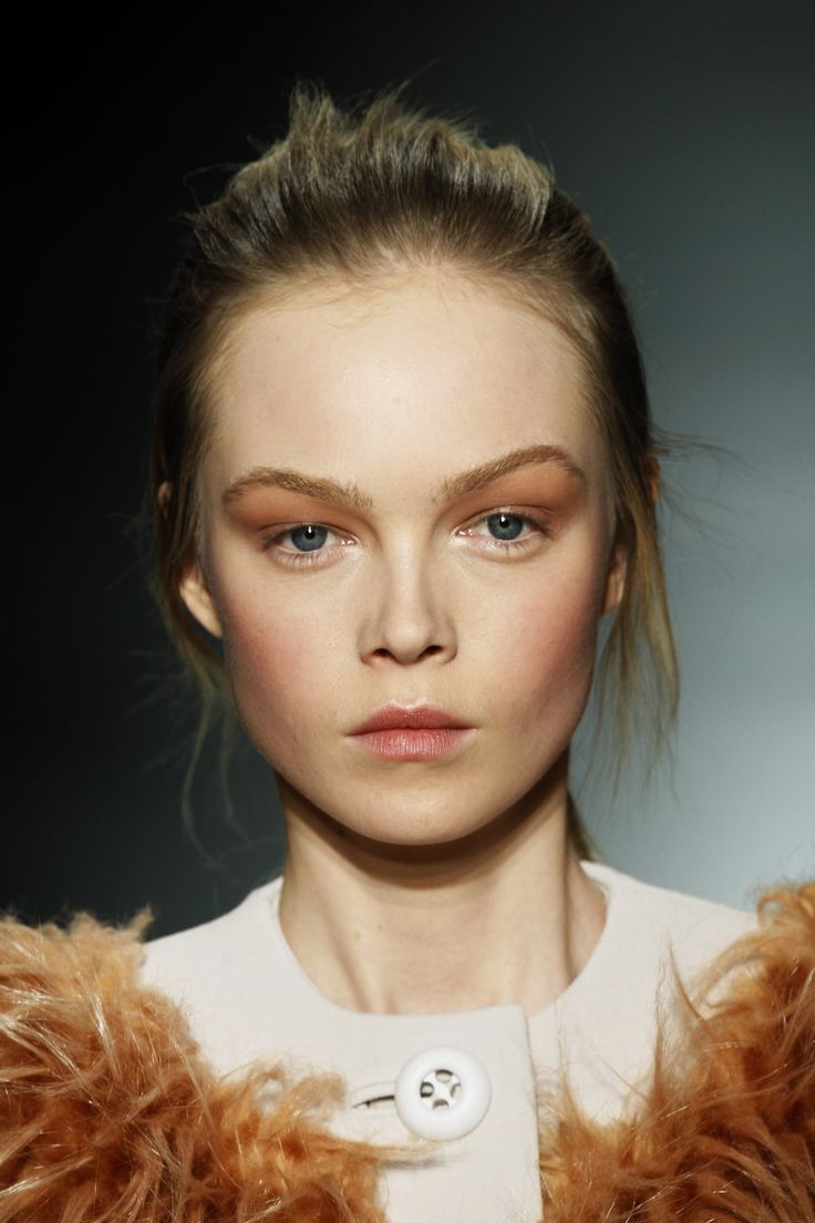 Pat McGrath AW11 Prada WOW I'm in love.