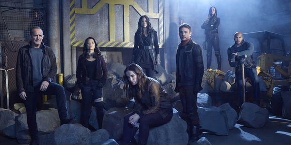 Why Agents Of SHIELD Went To Space In Season 5 Agents of S.H.I.E.L.D. is taking the characters to outer space in Season 5. One executive producer revealed just why the move to space is happening. https://www.cinemablend.com/television/1731880/why-agents-of-shield-went-to-space-in-season-5