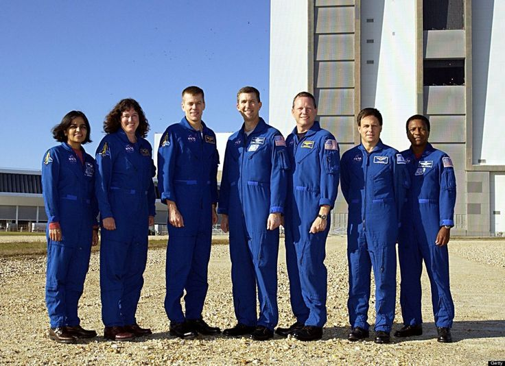 groupthink and columbia space shuttle disaster This lesson will explain the concept of groupthink and describe one of the most  famous examples of groupthink - the space shuttle challenger disaster.