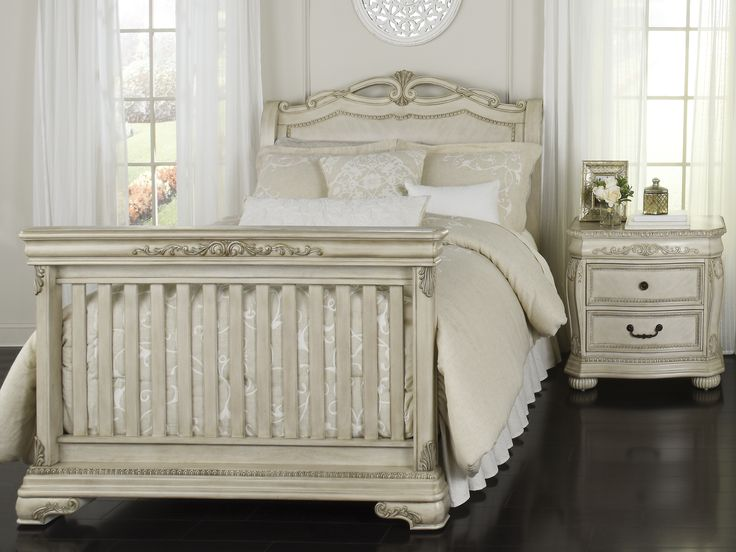 51 best Kingsley Collections images on Pinterest   Baby crib, Baby ...