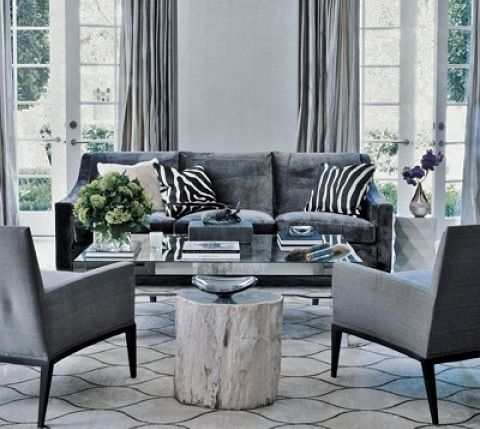 373 best images about decorating with gray on pinterest