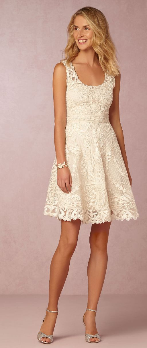 The prettiest rehearsal dinner dress @bhldn #OnSale #rehearsaldinner http://rstyle.me/n/brsrc5n2bn