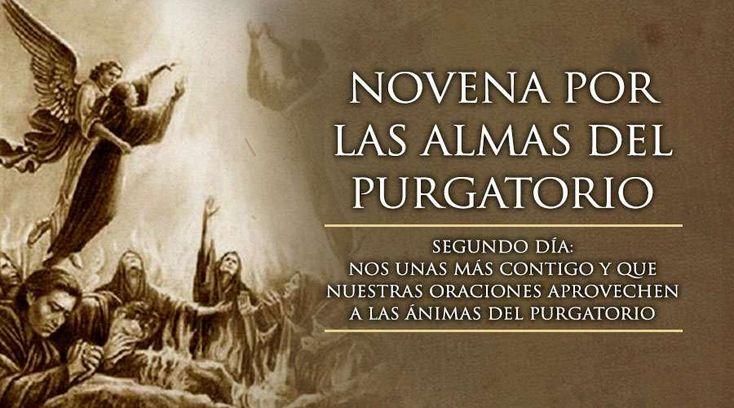 Por la señal de la Santa Cruz, de nuestros enemigos, líbranos, Señor, Dios nuestro. En el nombre del Padre y del Hijo y del Espíritu Santo....