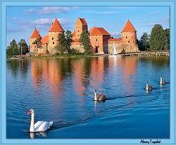 Tykocin zamek