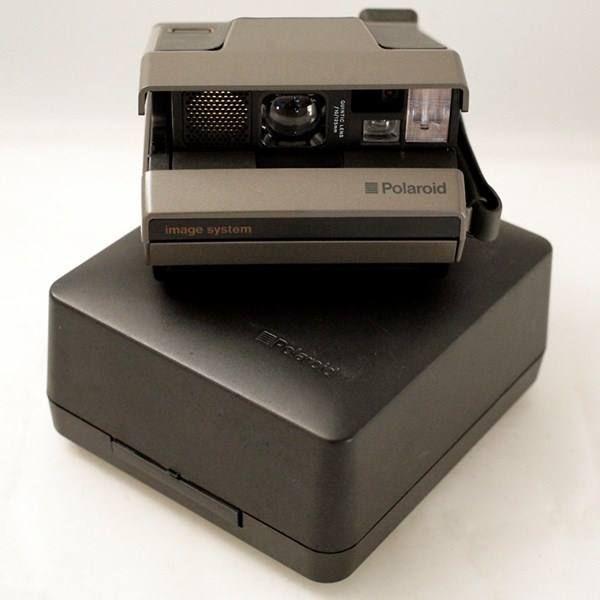 POLAROID image system/ Sofortbildkamera in Wetzikon ZH kaufen bei ricardo.ch