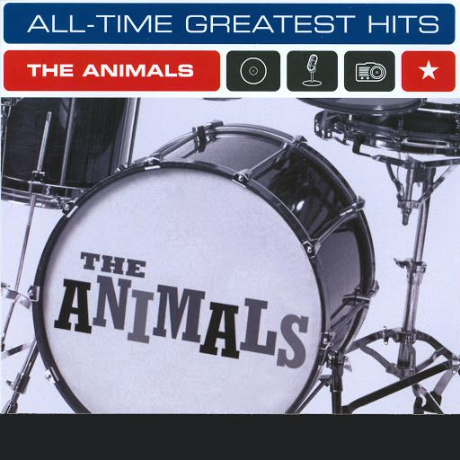 The Animals - The House of the Rising Sun (Excellent video and audio quality) - YouTube