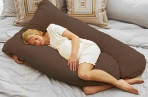 Cozy Pregnancy Pillow