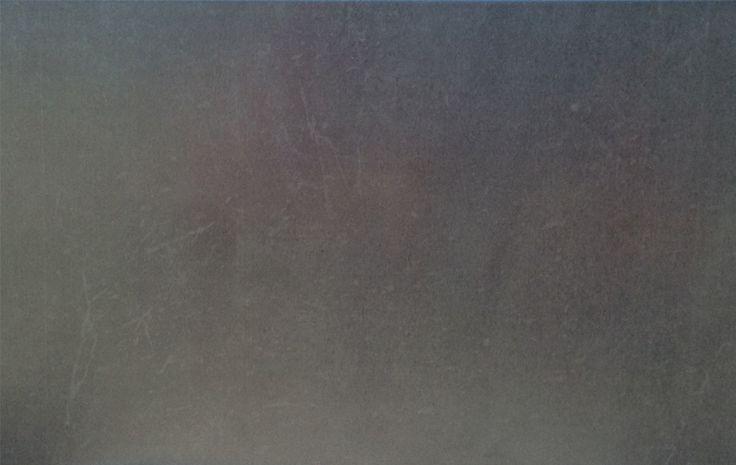 Wandtegel 25x40cm mat black -