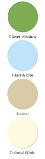 Heavenly. #CTMH #ColorOutdoor