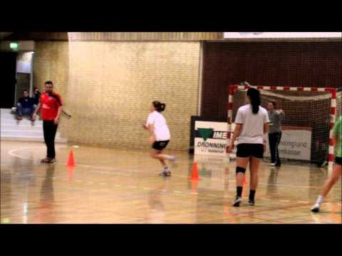 Training for Pivot Player U 12 to U 14 3 - YouTube