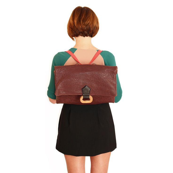 VALENTINA bag - backpack