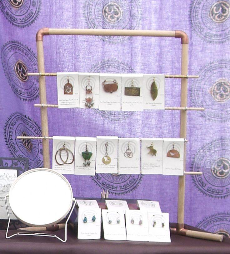 craft show jewelry display ideas | Yiwu Yongcheng Hardware Company Ltd. – Metal craft, jewelry