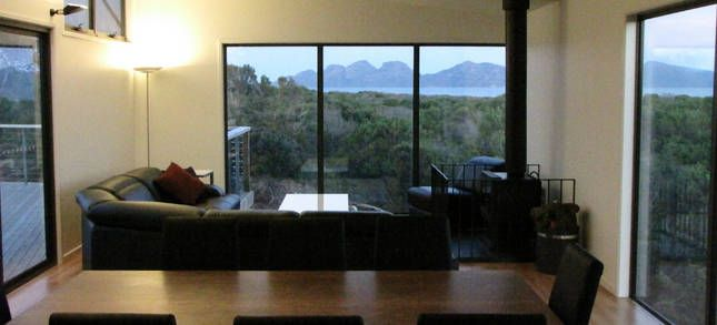 Freycinet Vista Retreat, a Swansea Tasmania House | Stayz
