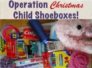 Operation Christmas Child: Christmas Child Shoebox, Christmas Wins, Child Christmas, Homemade Fabrics Softener, Operation Christmas Child, Christmas Crafts Acting, Child Shoes, Children, Christmas Shoebox
