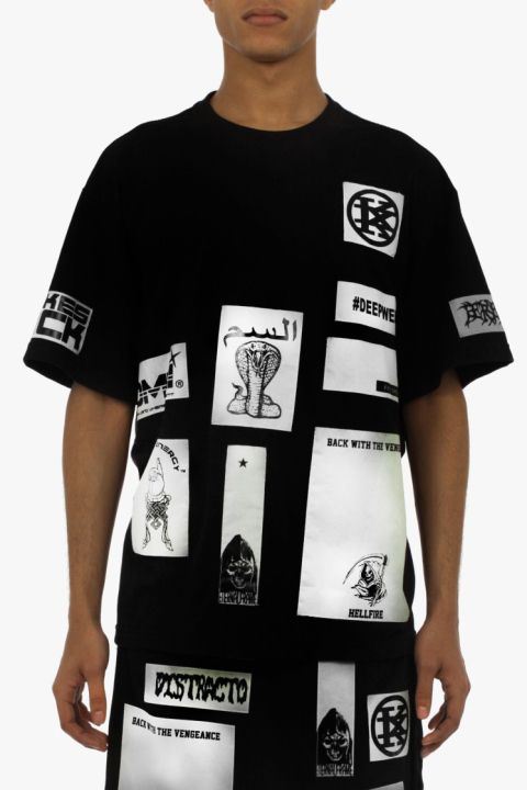 Image of Been Trill x KTZ 2014 Spring Collection