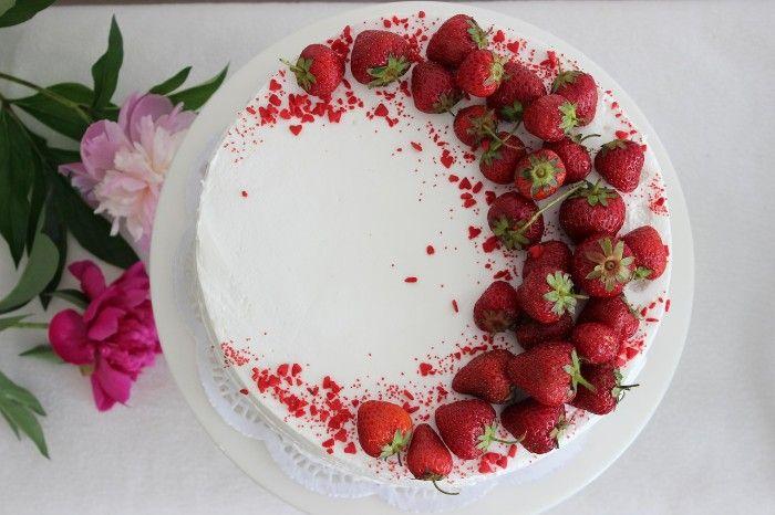 11+ Torte mit obst dekorieren ideen
