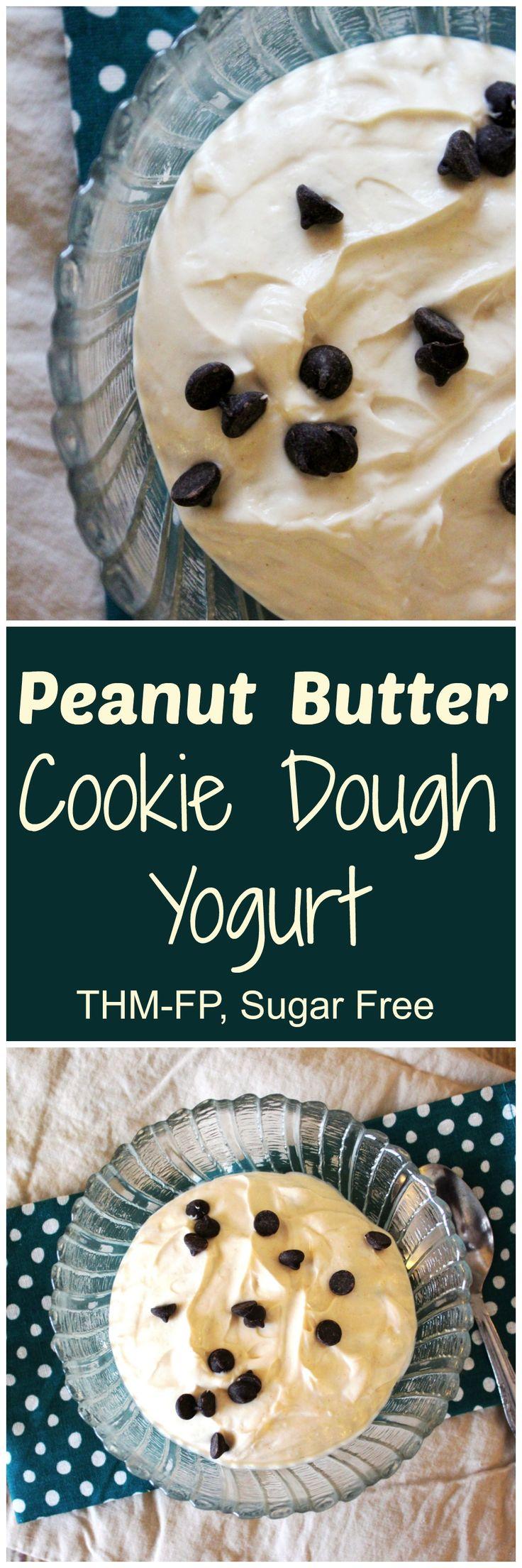 recipe: thm approved peanut butter [17]