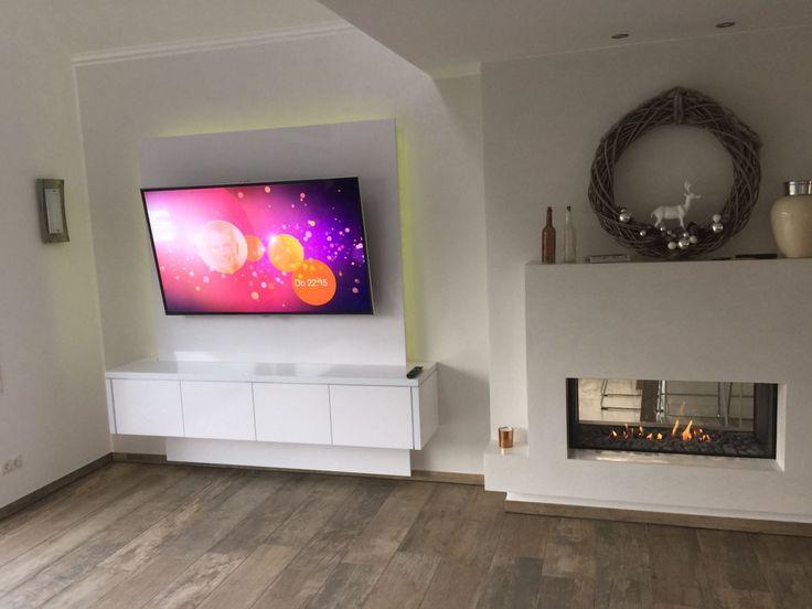 """Über 1000 ideen zu """"tv wand auf pinterest  tv wände, tv  ~ Tv Wand Kaufen"""