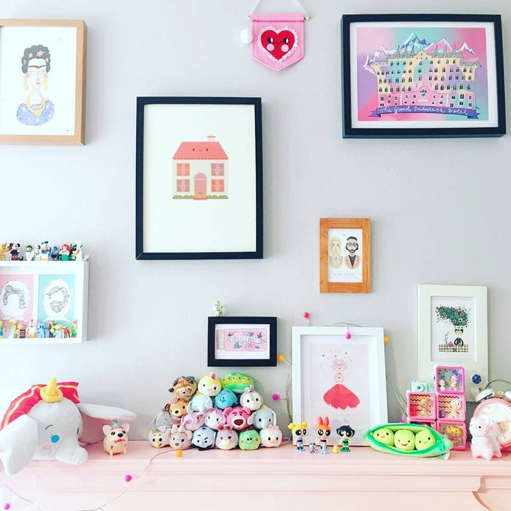 "74 Likes, 6 Comments - J e s s • Noodle doll Nelly • (@noodledollnelly) on Instagram: ""I love all of the cuteness in @hellobeestudio's amazing home!! So much lovelyness!! Our heart mini…"""