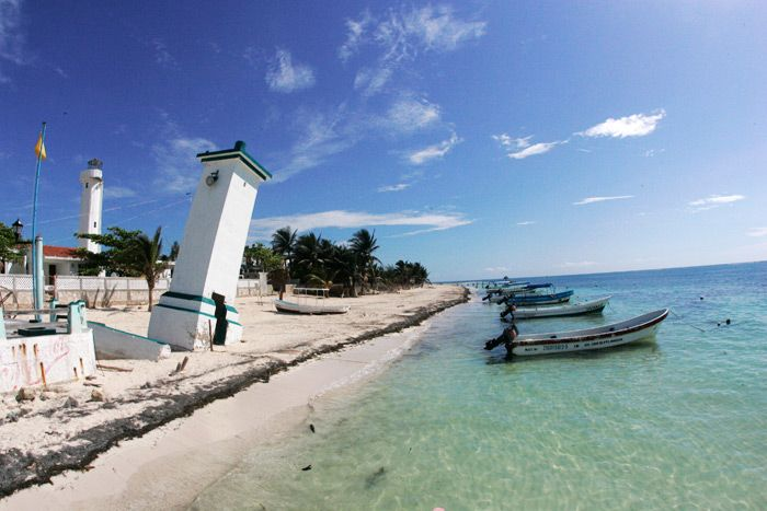 17 best images about puerto morelos yucatan mexico on for Puerto morelos fishing