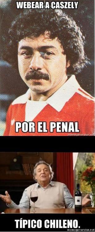 tipico chileno - ElAfter.com