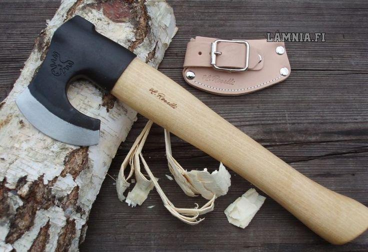 The Finnish Axe By Marcus Lepola Saker Att K 246 Pa Axe