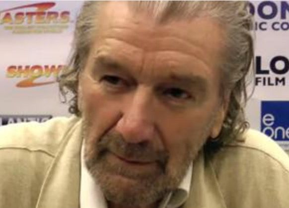 Clive Russell, the distinguished Scottish actor , will be in Crail on 27 July with his 'Desert Island Poems' Musical accompaniment by Rachel Newton. Promises to be a special event!