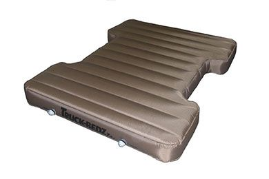 Truck Bedz Air Mattress in stock now! Free Shipping & Lowest Price Guaranteed. Read Customer Reviews, Call 800-544-8778, or Shop online.