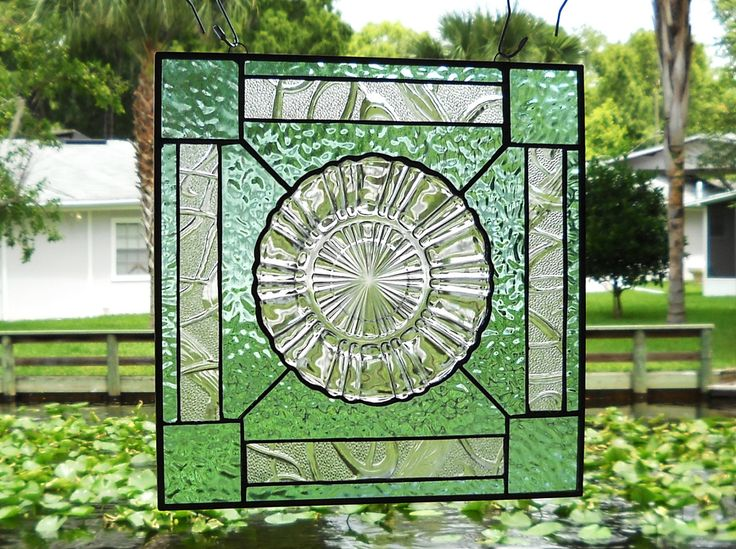 1000 images about cool stained glass projects on for 1930s stained glass window designs