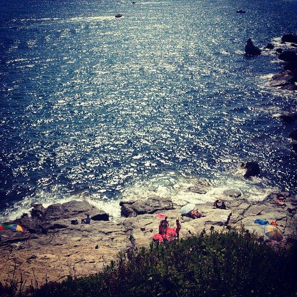 Punta Bianca #summer 2012