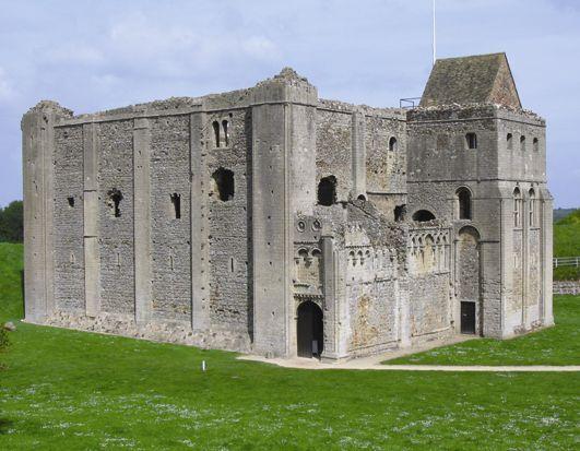 Castle Rising, UK