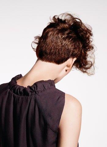 Hairworld.se frisyrbild 2013 - Frisyrbilder- Kvinnor kort hår frisyrbild nummer 793