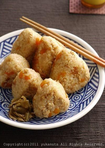 大根と人参の鶏かやくごはん by yukaナッツさん | レシピブログ - 料理 ...
