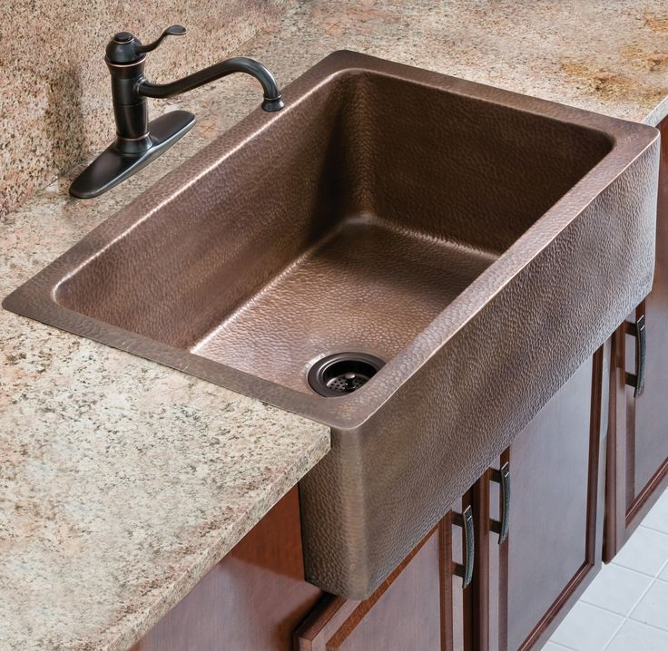 a drop in sink in your kitchen