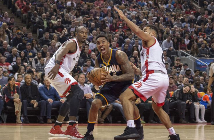 Toronto Raptors (47-30) @ Indiana Pacers (37-40): Preview