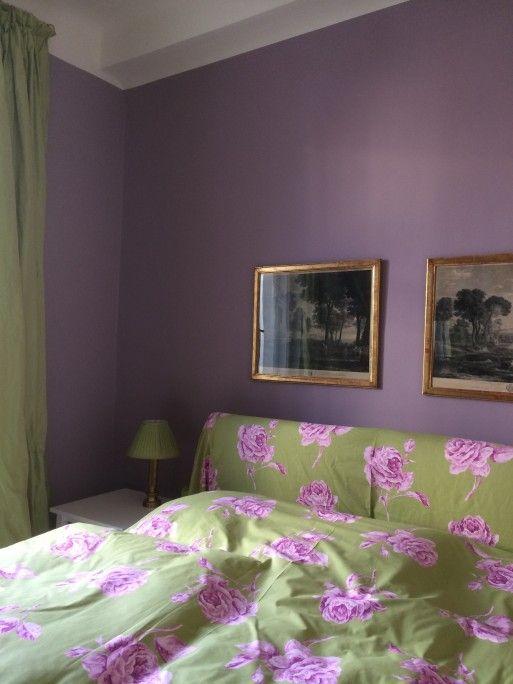 elegy 085 kreideemulsion kreidefarbe lila wand und mbelfarbe - Schlafzimmer Lila Wand