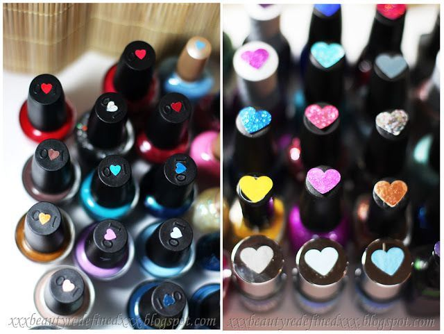 91 best Nail Polish Organizers/Acessories images on Pinterest | Nail ...
