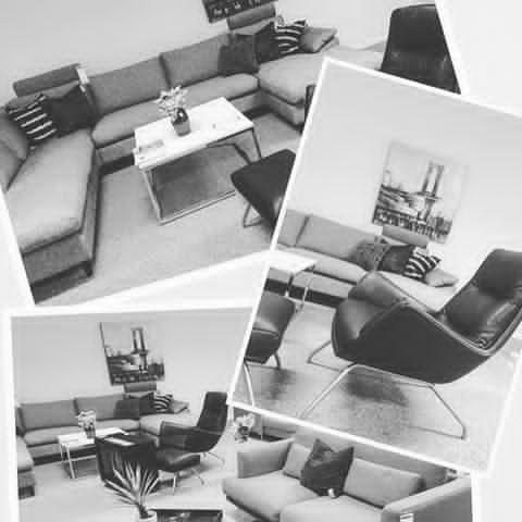 Varmer opp uka i Tronhjemstraktene👏🛋 knall utstilling av #forli #frisco og #moro på @bohusgrotan #takkformeg #theca #salgskurs #nordiskdesign #danskdesign #interior #mittbohushjem #morropåjobb #mondayfun #nyhet