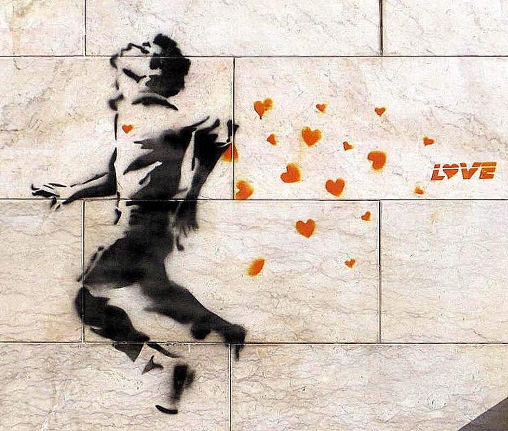 Lisbon street art #portugal #lisboa #lisbon #stencil #street art