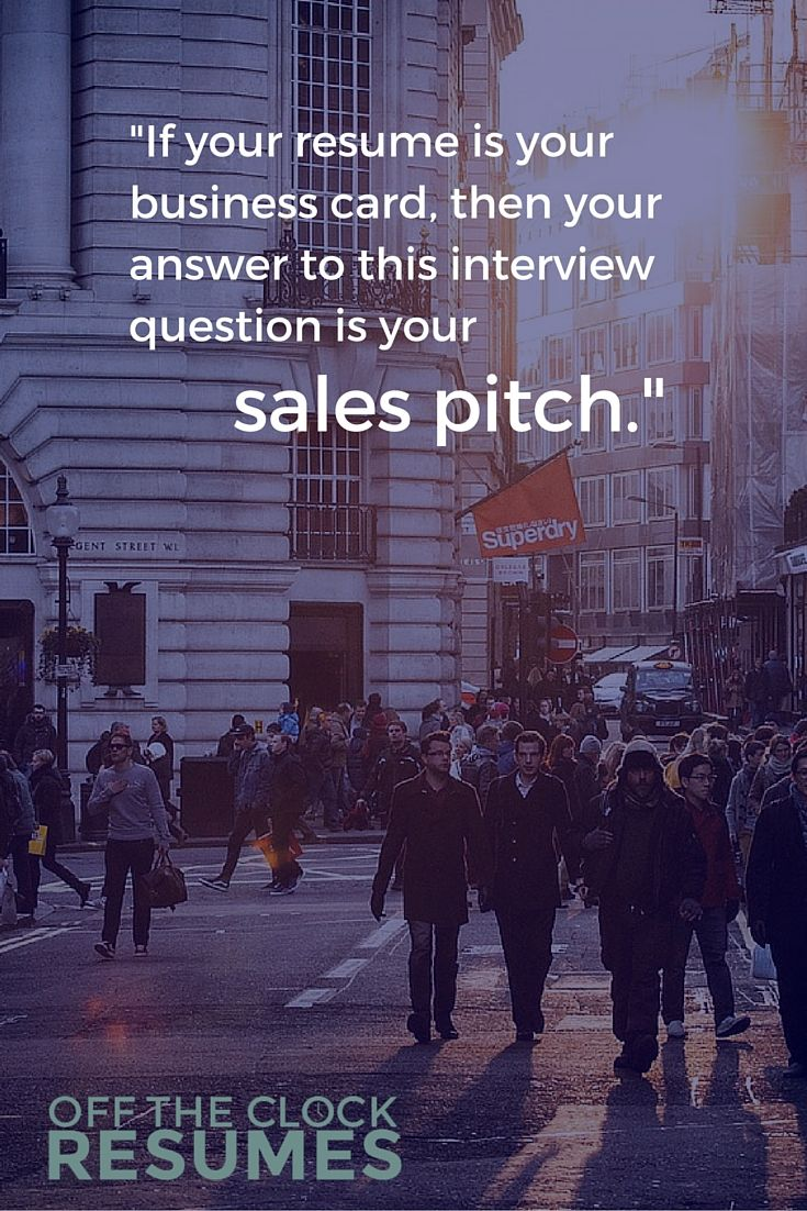 Best Answers To Why Should We Hire