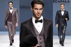 trajes de boda para hombres - Buscar con Google